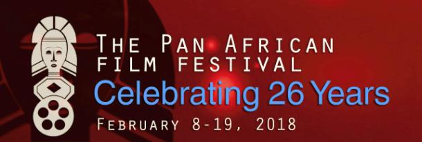 Pan-African-Film-Festival