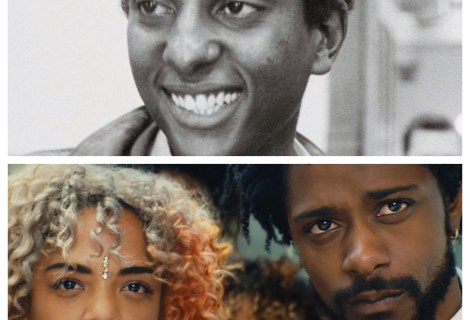 Voices Radio: Eric, Channing, Mark Torres, and Alan Minsky of KPFK discuss Stokley Carmichael's revolutionary ideology in contrast to today's political climate, and review Boots Riley's Sorry to Bother You.