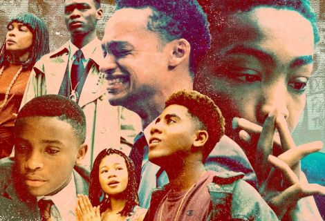 #TODAY ON VOICES RADIO: Film Conversation on When They See Us