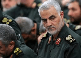 Voices Radio: How do we build a movement against assassinations. Defending the humanity of General Soleimani.