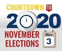 Voices Radio: Countdown to the 2020 Elections and what it means for the Black and Latino Communities.