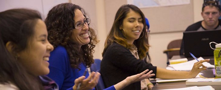 Interview with Professor of Chicana/o Latina/o Studies, Gilda Ochoa
