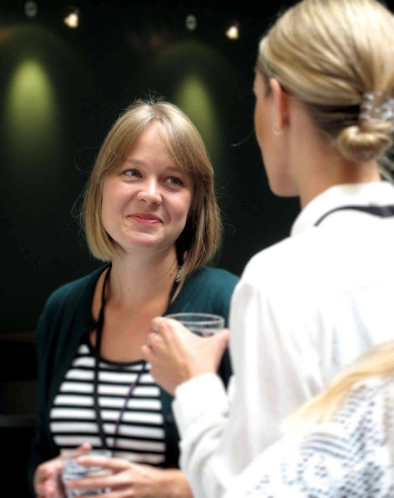 Language and Power: Interview with Tuuli From, PhD Candidate at the University of Helsinki's Faculty of Education