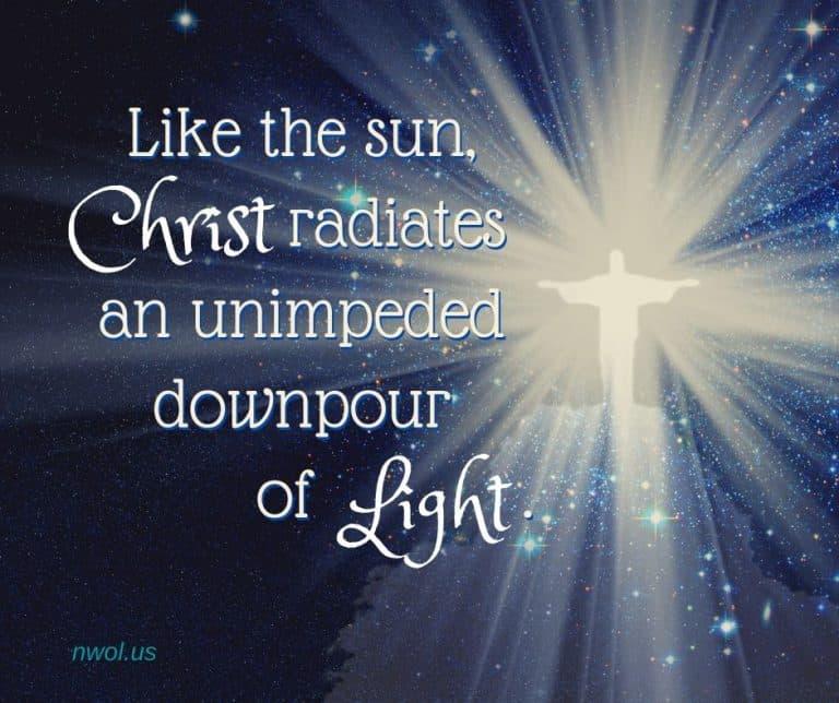 Like-the-sun-Christ-radiates-3-69-768x644