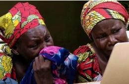 Nigeria's Mssing