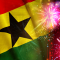 Ghanaians Celebrate Independence