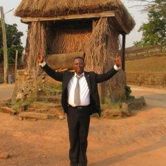 My Cameroon Photo Journey, by Charles Dwamina