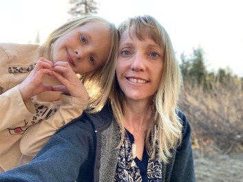 Daughters want to be just like you