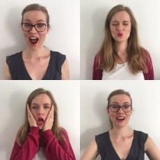 Vocal Health Georgia Gray