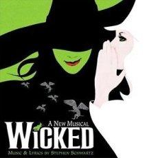 Wicked Cast Recording