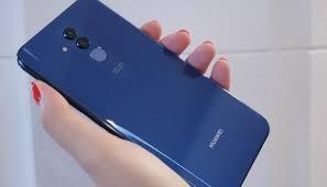Huawei, Mate 20 Modelini 16 Ekim'de duyuracak!