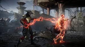 Mortal Kombat 11 inceleme!