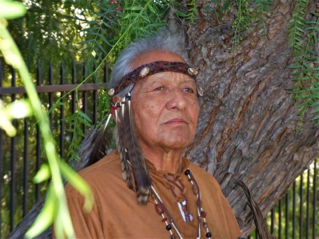 Tribal Echoes:  Restoring Hope