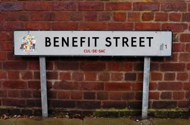 Benefit Street - Cul De Sac