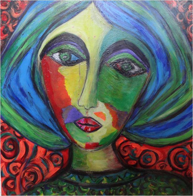 Multicoloured 88