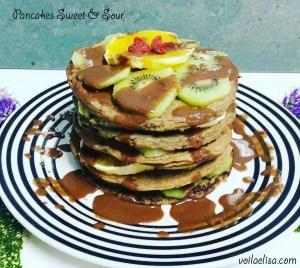 pancakes-tortitas-veganas-version-saludable-sin-gluten-sin-lactosa-sin-azucar-navidad-dulces-diabetes-intolerancias