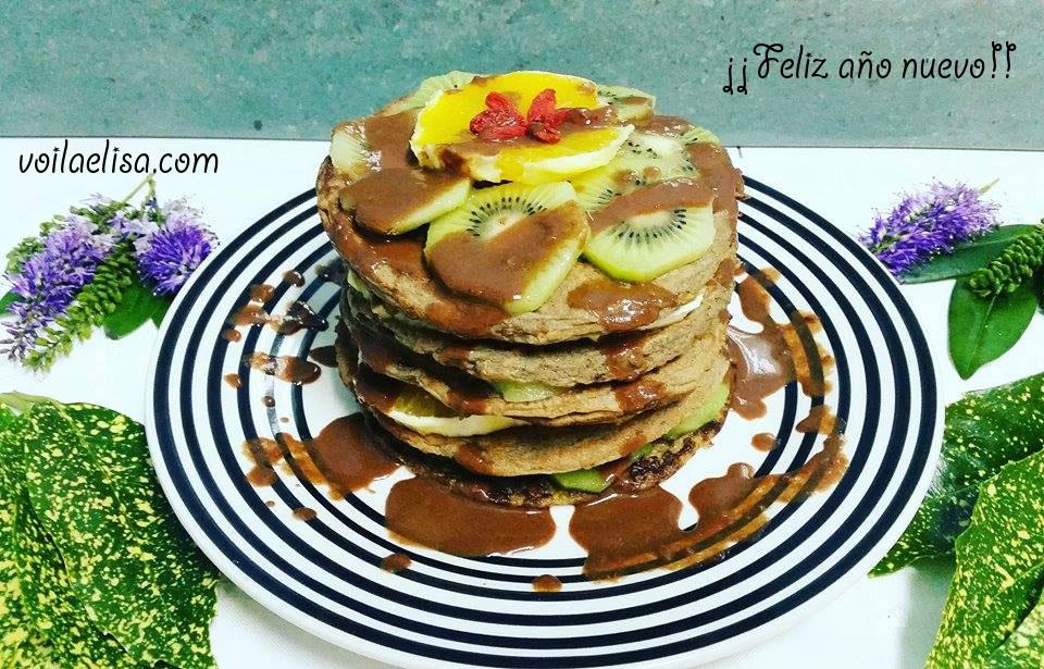 tortitas_pancakes_frutas_dulces_platano_banana_sin_gluten_coco_crepes