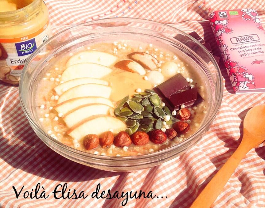 porridge-mijo-proteina-vegetal-hierro-saciante-grasa-saludable-omegas-intolerancias