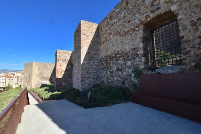 promenade viewpoint malaga alcazaba