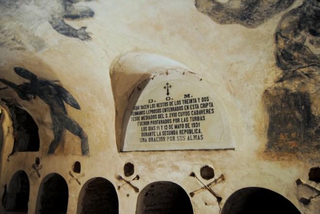 site cachés en Málaga lazaro