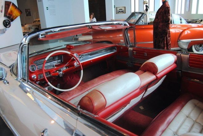 musée voitures malaga