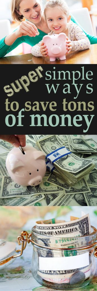 Save Money, How to Save Money Every Month, Easy Ways to Save Money, Saving Money, Money Saving Hacks, Saving Money 101, Popular Pin