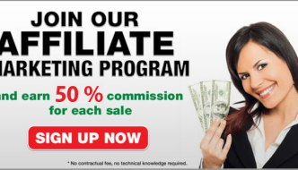 Become an affiliate and join in our success