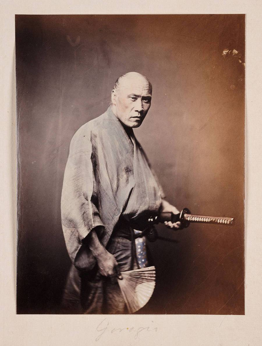 Samurai-From-1800-11