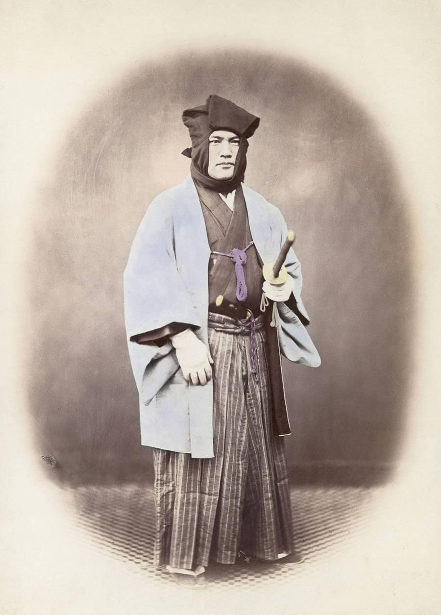 Samurai-From-1800-13