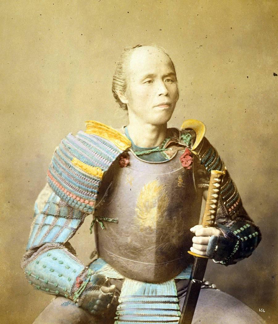 Samurai-From-1800-15
