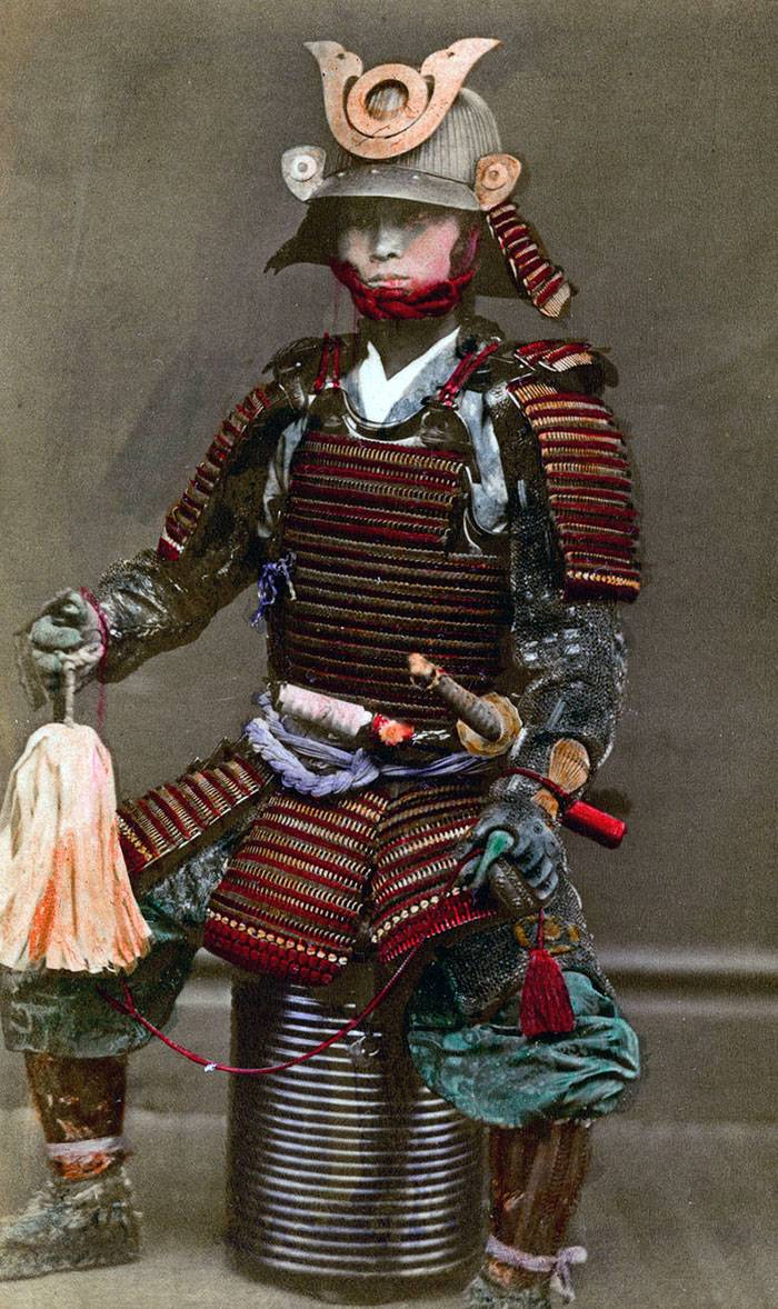 Samurai-From-1800-17