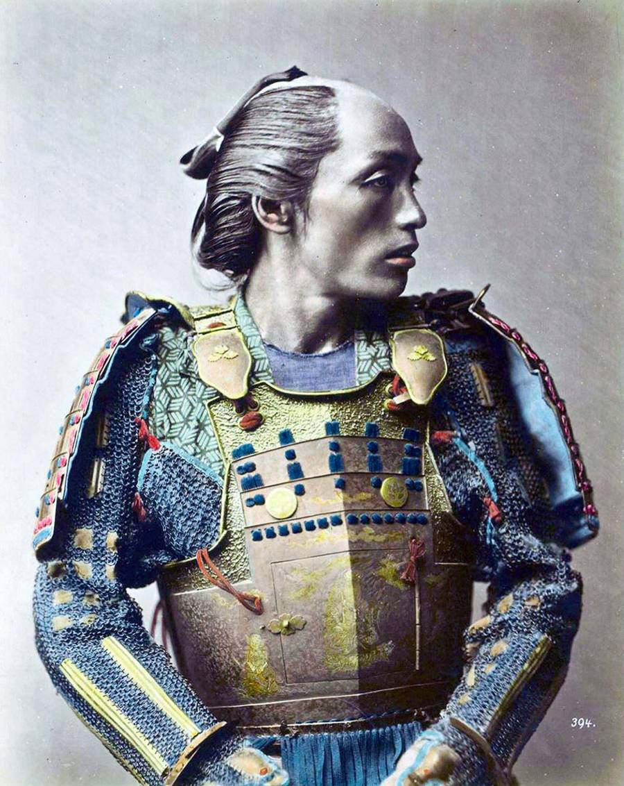 Samurai-From-1800-4