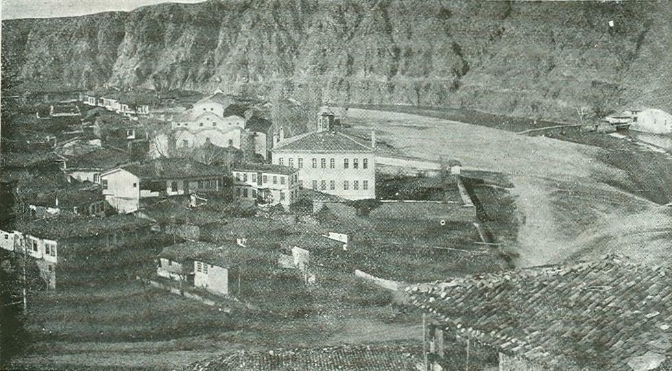 Novo-selo-shtipsko-crkva-uchilishte