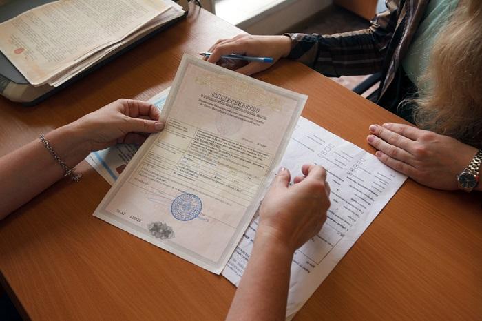 Возбуждено административное дело на лже-следователя СКР