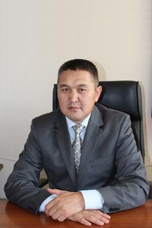 О привлечении к ответственности Сарбашева Валерия Борисовича