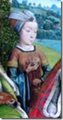Sainte Dorothée