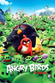 Angry Birds : Le film (2016)