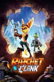 Ratchet et Clank, le film (2016)