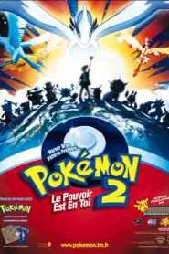 Pokémon 2 : Le pouvoir est en toi (1999)