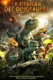 Le dernier des dinosaures (2019)