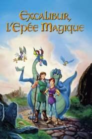Excalibur : L'épée magique (1998)