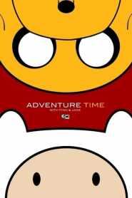 Adventure Time Saison 1 VF