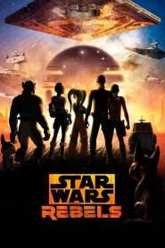 Star Wars Rebels Saison 4 VF