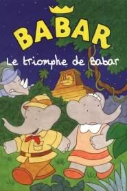 Le triomphe de Babar (1989)