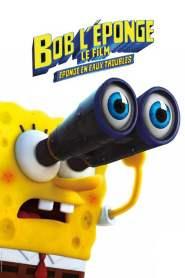 Bob l'éponge, le film : Éponge en eaux troubles (2020)