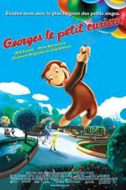 Georges le petit curieux (2006)