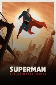 Superman, l'Ange de Métropolis Saison 1 VF