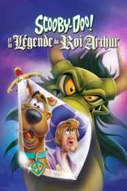 Scooby-Doo! et la légende du roi Arthur (2021)