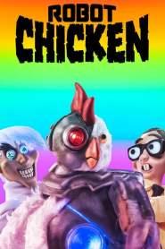 Robot Chicken Saison 2 VF
