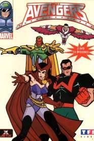 The Avengers 1999 VF